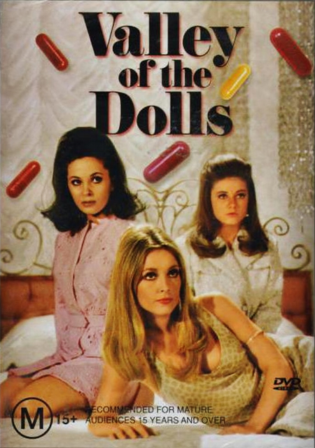 Valley of the Dolls Barbara Parkins