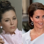 Kate Middleton Barbara Parkins